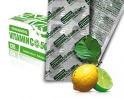C-vitamiinile 2 senti päevas