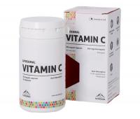 Liposoomne C-vitamiin 250 mg, 30 kapslit