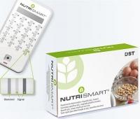 NutriSMART® toidutalumatuse kiirtest