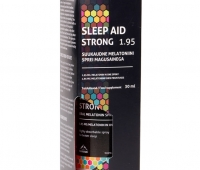 SLEEP AID STRONG 1.95 MG
